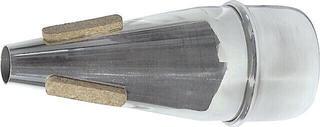 GEWA 720755 Mute Straight Flugelhorn