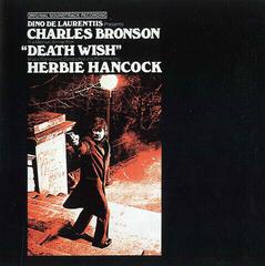 Herbie Hancock Death Wish OST CD musique