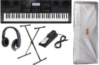 Casio WK 7600 Set