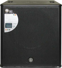 Topp Pro SOHOS12 Active Subwoofer