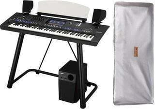 Yamaha Genos SET Profi Keyboard