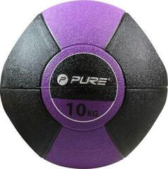 Pure 2 Improve Medicine Ball With Handles 10kg