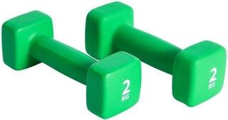 Pure 2 Improve Neoprene Dumbbells 2kg