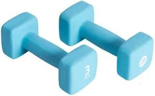 Pure 2 Improve Neoprene Dumbbells 3kg