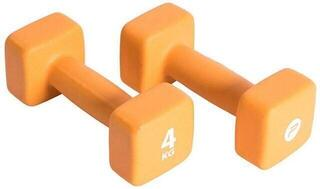 Pure 2 Improve Neoprene Dumbbells 4kg