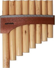 GEWA 700255 Pan Pipes Premium