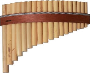 GEWA 700285 Pan Pipes Premium