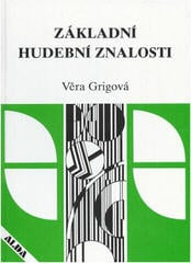 Věra Grigová Základní Hudební Znalosti