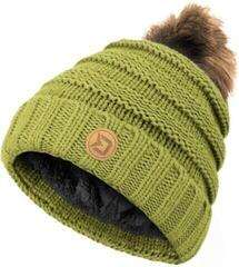 Delphin FolkSCHOOL winter cap