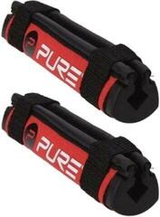 Pure 2 Improve Speed Weights Red/Black 120 g