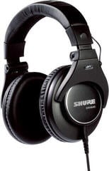 Shure SRH840 Black Studio Headphones
