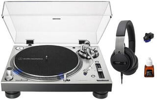 Audio-Technica Bedroom DJ Promo Platane