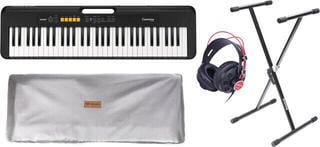 Casio CT-S100 SET Keyboard without Touch Response
