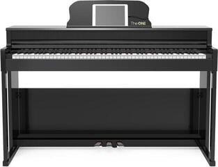 Smart piano The ONE PRO Schwarz Digital Piano
