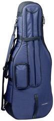 GEWA 291311 Cello Gig Bag Prestige 3/4 Blue