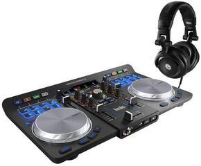 Hercules DJ Universal DJ Set