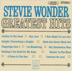 Stevie Wonder Greatest Hits 1 = Remaster CD musique