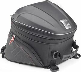 Givi ST607B Expandable Thermoformed Saddle Bag 22L