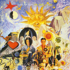Tears For Fears Seeds Of Love Hudobné CD