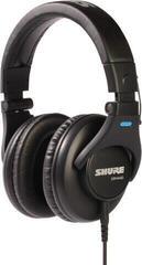 Shure SRH440 Black Studio Headphones