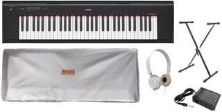 Yamaha NP-12 B SET Digitralni koncertni pianino