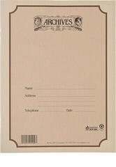 D'Addario B10S-96 Arc 10 Stv Music Book