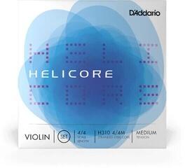 D'Addario H313 4/4M Helicore D Violin Strings