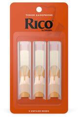 Rico 3 Pack 2 Tenor Sax