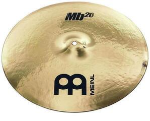 "Meinl MB20 17"" Heavy Crash Brilliant"