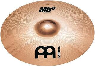 "Meinl MB8 17"" Medium Crash Brilliant"