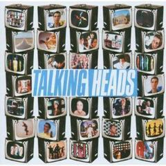 Talking Heads Collection (CD)