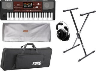 Korg Pa700 SET Professional Keyboard