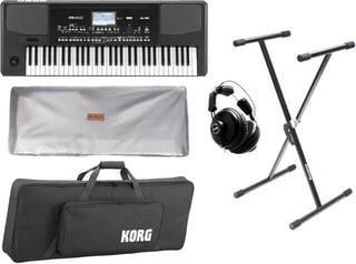 Korg PA300 SET Professional Keyboard