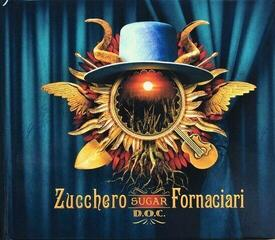 Zucchero D.O.C. Music CD
