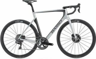 Basso Diamante SV Disc Black/Silver Matt 56cm 2021