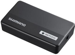 Shimano PC Linkage Device Micro USB Port SM-PCE02