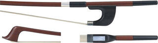 GEWA 404833 Double Bass Bow Brasil Wood Student 1/4