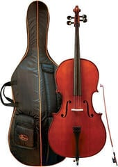 GEWA 403201 Cello outfit Allegro 4/4 Violoncello