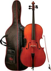 GEWA 403212 Cello outfit Ideale 3/4 Violoncello