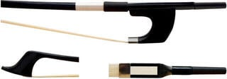 Glasser Bows Double Bass Bow Fibre Glass 3/4