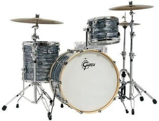 Gretsch Drums RN2-R643 Renown Shell Set Silver Oyster Pearl