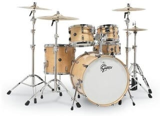 Gretsch Drums RN2-E8246 Renown Shell Set Gloss Natural