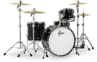 Gretsch Drums RN2-R643 Renown Shell Set Piano Black