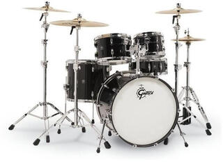 Gretsch Drums RN2-E8246 Renown Shell Set Piano Black