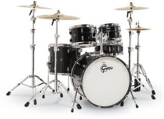 Gretsch Drums RN2-E8246 Renown Shell Set Piano Black