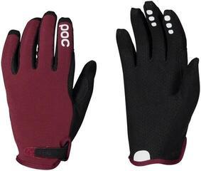 POC Resistance Enduro ADJ Glove Propylene Red M