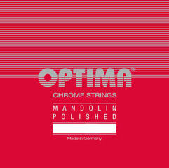Optima 660241 Strings for Mandola E .019w