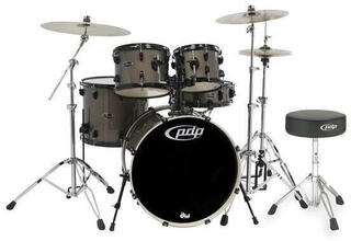 PDP by DW MAINstage Bronze Metallic 22x10x12x16-14