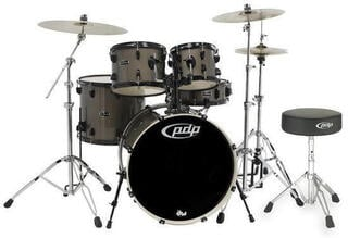 PDP by DW MAINstage Bronze Metallic 22x10x12x14-14