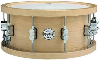 PDP by DW Snare Drum Concept Thick Wood Hoop 14x6,5''